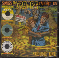 SONGS THE CRAMPS TAUGHT US VOL. 1 (CD)