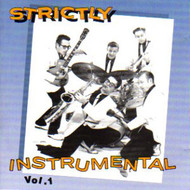 STRICTLY INSTRUMENTAL VOL. 1 (CD)