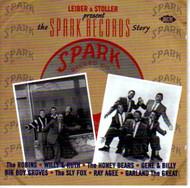 SPARK RECORDS STORY (CD)