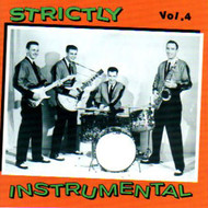 STRICTLY INSTRUMENTAL VOL. 4 (CD)