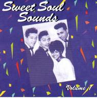 SWEET SOUL SOUNDS VOL. 1 (CD)