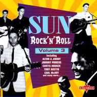 SUN ROCK & ROLL VOL. 3 (CD)