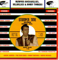 STOMPER TIME RECORDS STORY (CD)