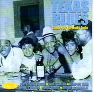 TEXAS BLUES VOL. 3: GONNA PLAY THE HONKY TONKS (CD)