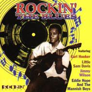 ROCKIN' THE BLUES (CD)