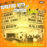 SUREFIRE HITS ON CENTRAL AVENUE (CD)