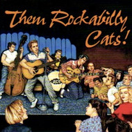 THEM ROCKABILLY CATS (CD)