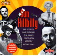 SUN HILLBILLY (CD)