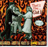THAT'LL FLAT GET IT! VOL. 17: SUN (CD)