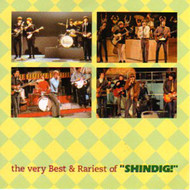VERY BEST AND RAREST OF SHINDIG! (CD)