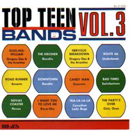 TOP TEEN BANDS VOL. 3 (CD)