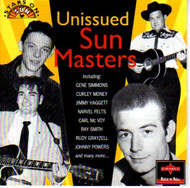 UNISSUED SUN MASTERS (CD)