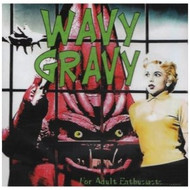 WAVY GRAVY (CD)