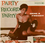 PARTY RECORD PARTY VOL. 1