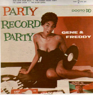 PARTY RECORD PARTY VOL. 2