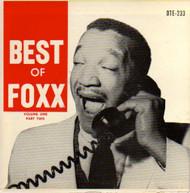 BEST OF FOXX V. 1 / PT. 2