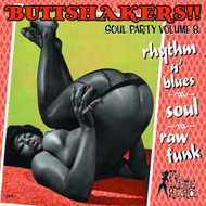 BUTTSHAKERS VOL. 8