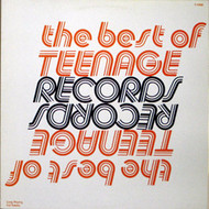 BEST OF TEENAGE RECORDS