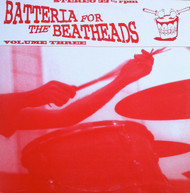 BATTERIA FOR BEATHEADS VOL. 3