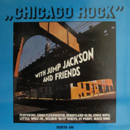 CHICAGO ROCK