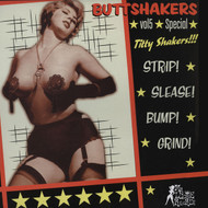 BUTTSHAKERS VOL. 5