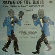 BATTLE OF THE BLUES VOL. 3