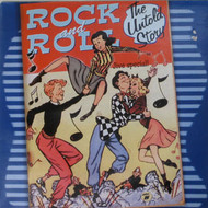 ROCK AND ROLL: THE UNTOLD STORY - JIVE SPECIAL