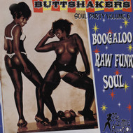 BUTTSHAKERS VOL. 6
