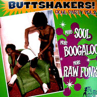 BUTTSHAKERS VOL. 2