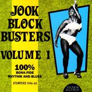 JOOK BLOCK BUSTERS VOL. 1