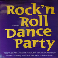 ROCK AND ROLL DANCE PARTY VOL. 3