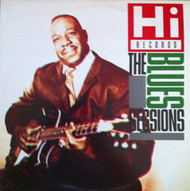 HI RECORDS - THE BLUES SESSIONS
