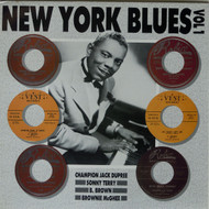 NEW YORK BLUES VOL. 1