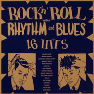ROCK AND ROLL VS. RHYTHM AND BLUES