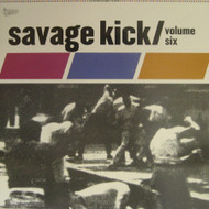 SAVAGE KICK VOL. 6