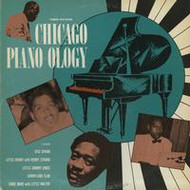 CHICAGO PIANO-OLOGY