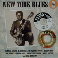 NEW YORK BLUES VOL. 2