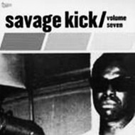 SAVAGE KICK VOL. 7