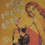 ROCK PRETTY BABY VOL. 2