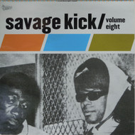 SAVAGE KICK VOL. 8