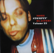 STOMPIN' VOL. 23 (LP)