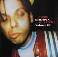 STOMPIN' VOL. 23 (LP)
