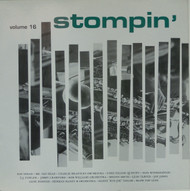 STOMPIN' VOL. 16 (LP)