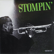 STOMPIN' VOL. 6 (LP)
