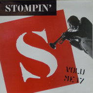 STOMPIN' VOL. 17 (LP)