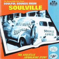 SOULFUL SOUNDS FROM SOULVILLE