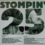 STOMPIN' VOL. 25 (LP)