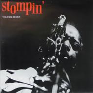STOMPIN' VOL. 7 (LP)