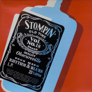 STOMPIN' VOL. 18 (LP)