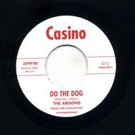 ARGONS - DO THE DOG